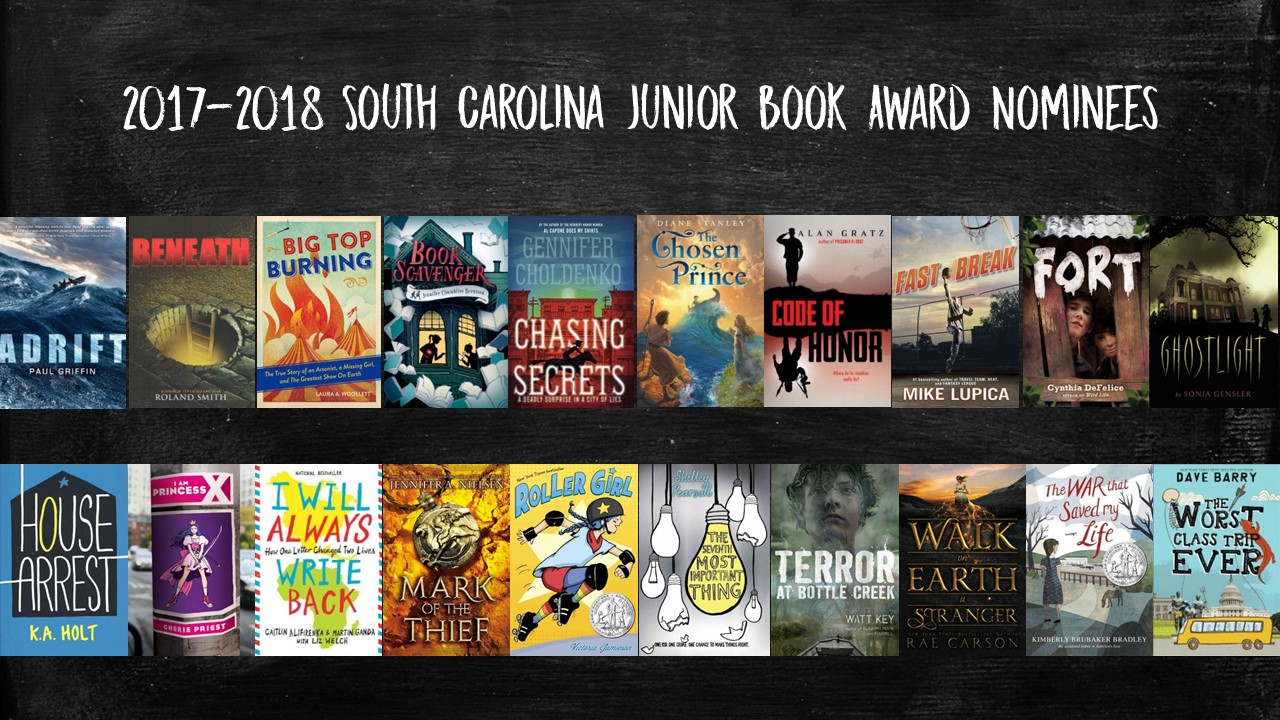 17_18Juniorbooknominee
