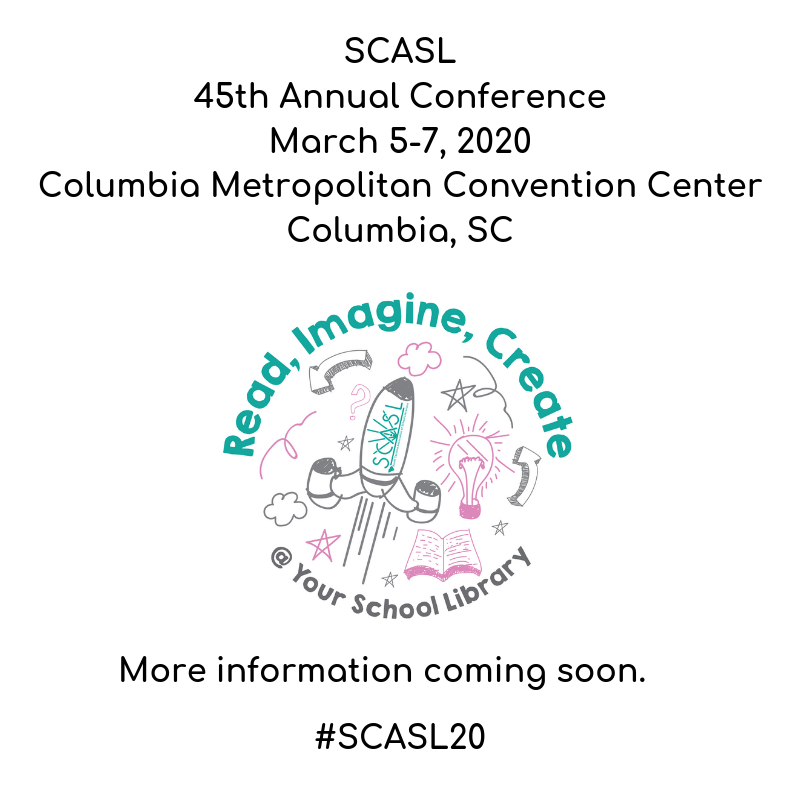 #SCASL20 logo